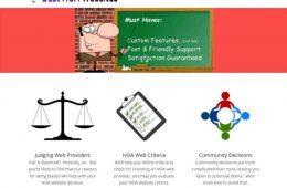 Tarpon Springs HOA Websites