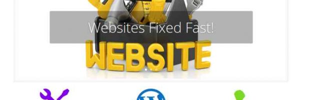 Website Fixer